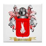 Sadivsky Tile Coaster