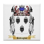 Sadington Tile Coaster