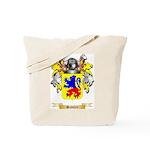 Saddler Tote Bag