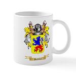 Saddler Mug