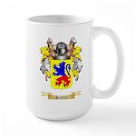 Saddler Large Mug