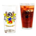 Saddler Drinking Glass