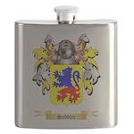 Saddler Flask