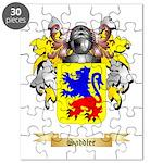 Saddler Puzzle