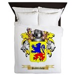 Saddlebow Queen Duvet