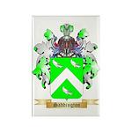 Saddington Rectangle Magnet (100 pack)
