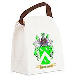 Saddington Canvas Lunch Bag