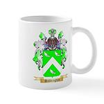 Saddington Mug