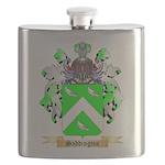 Saddington Flask