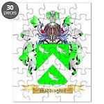 Saddington Puzzle