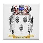 Saddington 2 Tile Coaster