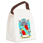 Sackville Canvas Lunch Bag