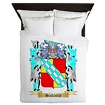 Sackville Queen Duvet