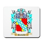 Sackville Mousepad