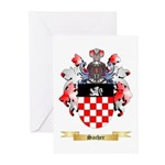 Sacher Greeting Cards (Pk of 20)