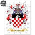Sacher Puzzle