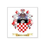 Sachariasch Square Sticker 3