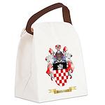 Sachariasch Canvas Lunch Bag