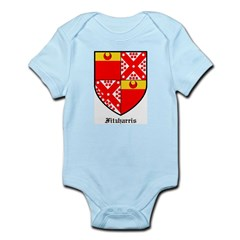 Fitzharris Infant Bodysuit