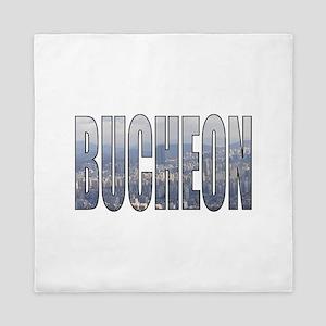 Bucheon Queen Duvet