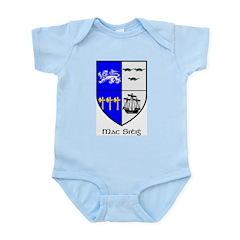 Mcsheehy Infant Bodysuit