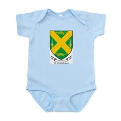 Keevan Infant Bodysuit