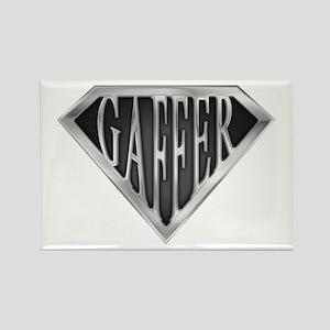 SuperGaffer(metal) Rectangle Magnet