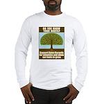 Open Records Long Sleeve T-Shirt