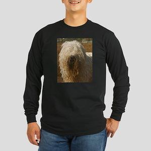 komondor Long Sleeve T-Shirt