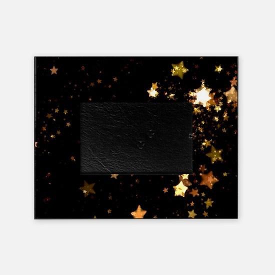 Unique Stars Picture Frame