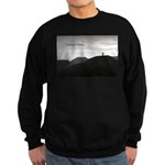 Because It's There Sweatshirt
