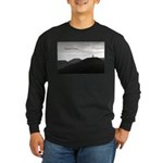 Because It's There Long Sleeve T-Shirt