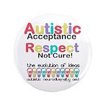 Autistic Acceptance 3.5