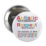 Autistic Acceptance 2.25