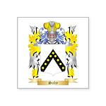 Saby Square Sticker 3