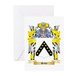 Saby Greeting Cards (Pk of 10)