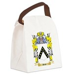 Saby Canvas Lunch Bag