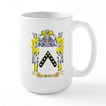 Saby Large Mug
