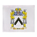 Saby Throw Blanket