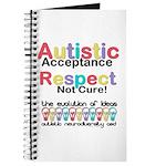 Autistic Acceptance Journal