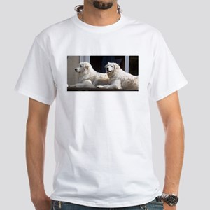 kuvasz group T-Shirt