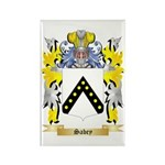 Sabey Rectangle Magnet (100 pack)