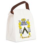 Sabey Canvas Lunch Bag