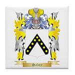 Sabey Tile Coaster