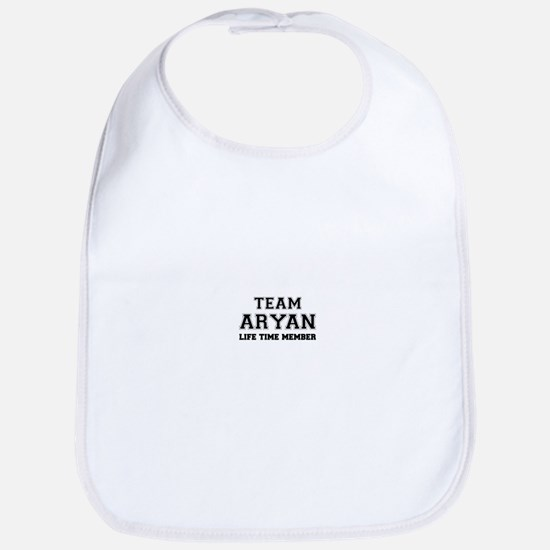 Team ARYAN, life time member Bib