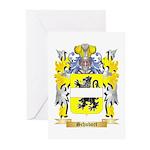 Schubort Greeting Cards (Pk of 20)