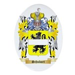 Schubort Oval Ornament