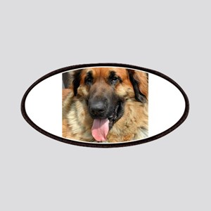 leonberger Patch
