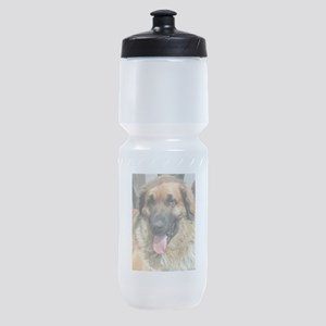 leonberger Sports Bottle