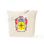 Siguret Tote Bag